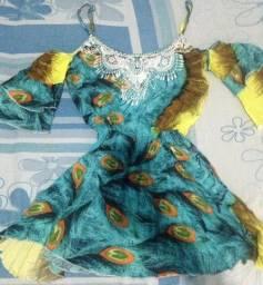 Título do anúncio: Vestidos, calça, short, cropedd e jaqueta