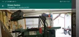 Título do anúncio: Maquina carpintaria substitui 5 máquinas