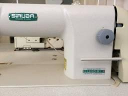 Título do anúncio: maquina industrial siruba