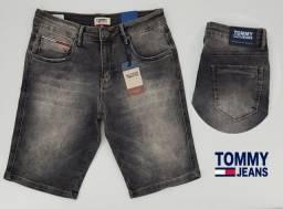 Título do anúncio: Bermudas Tommy Jeans