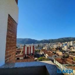 Título do anúncio: Apartamento à venda com 3 dormitórios em Centro, Poços de caldas cod:648046