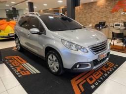 Título do anúncio: Peugeot 2008 Griffe 1.6 16V (Aut) (Flex)