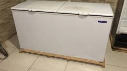 Título do anúncio: Freezer metal frio 546 litros 2 meses de uso apenas