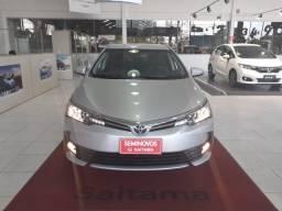 Título do anúncio: Corolla 2.0 XEI 16V Cvt Flex - Todo Revisado na Concessionária Toyota