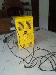 Máquina de solda elétrica Bantam 250S