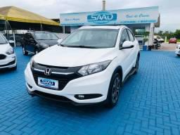 Título do anúncio: Honda HR-V EX CVT
