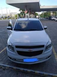Agile 2011 LTZ / GNV, Gasolina e Alcool. - Revisado