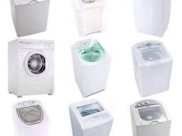 Título do anúncio: Manutenção em Máquinas de lavar e Tanquinho