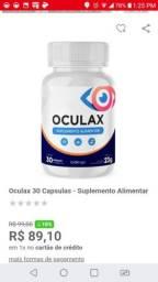 Título do anúncio: Oculax