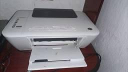 Título do anúncio: Impressora HP 2540