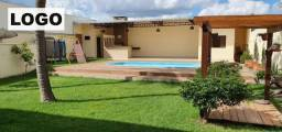 Casa com 4 dormitórios à venda, 334 m² por R$ 1.200.000,00 - Jardim Botânico - Sinop/MT