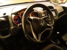 Título do anúncio: Honda New Fit