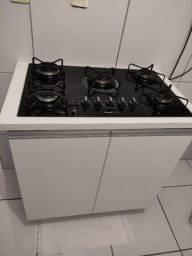 Título do anúncio: Vendo fogao cooktop