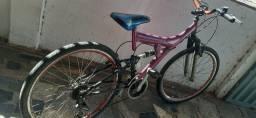 Bike usada TB100XS