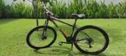 Excelente bicicleta (semi-nova)
