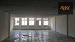 Título do anúncio: Sala para alugar, 300 m² por R$ 2.500/mês - Vila Nova - Santos/SP