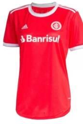 Título do anúncio: Camiseta Inter Feminina Oficial