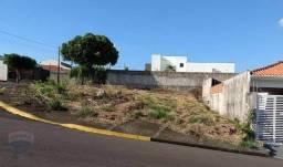 Terreno à venda, 318 m² por R$ 150.000,00 - Residencial São Paulo - Presidente Prudente/SP