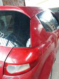 Vendo carro Ford Ka - 2009