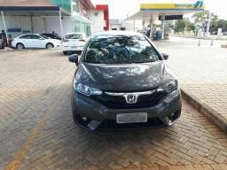Honda Fit EX 2016/2016 COMPLETO AUTOMÁTICO - 2016