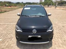 Volkswagen Crossfox 1.6 2013/14 - 2014