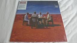 LP Vinil Muse - Black Holes & Revelations - Novo, Importado (mwvende)