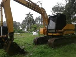 Torro,Escavadeira case 988 ano 99, troca caminhão, veiculo,trator - 1999