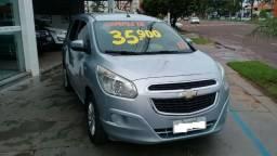 Gm - Chevrolet Spin - 2012