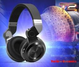 Bluedio T2 Style Bluetooth V4.1 +edr Headset Wireless