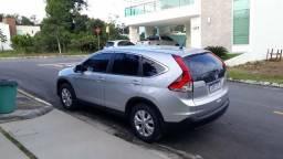 CR-V Manual - 2012