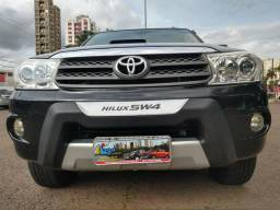 Hilux sw4 7 lugares 2011 - 2011