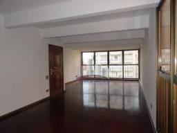 Apartamento para alugar, 225 m² por R$ 5.000,00/mês - Embaré - Santos/SP