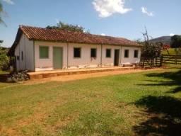 Belissíma Fazenda a 13 km de Pirenopolis - GO.21 Alqueires