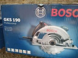 Serra Circular Bosch