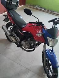 Honda fan 150 - 2014