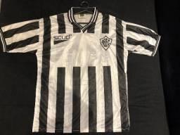 Camisa Rio Branco de Americana