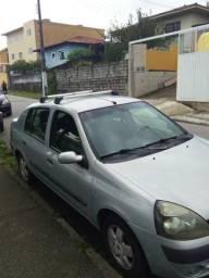 Vendo Clio previlege fone 48998643791 - 2004