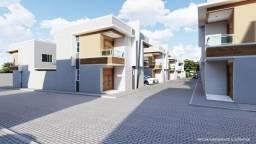 Casas em condomínio tabapuá