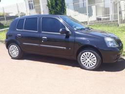 Renault clio 1.0 completo 2012 - 2012