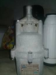 Bomba de pucha agua