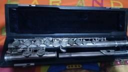 Flauta transversal Hoiden