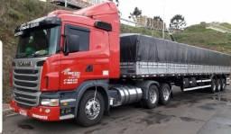 Scania G420 2011 - 2011