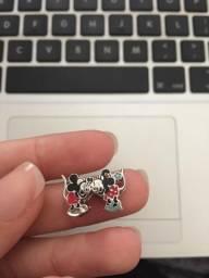 Charm vivara Minnie Mickey