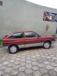 Gol gts turbo - 1988