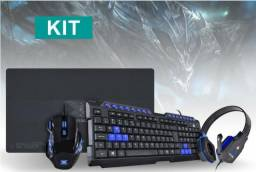 Promoção KIT Vx Gaming