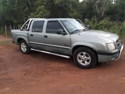 S10 Executiva Diesel 2003 - 2003