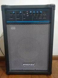 Caixa de Som Oneal Amplificador