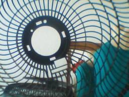 Tela protetora trazeira do ventilador malory 40 cm