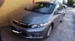 Honda civic lxl 1.8 manual - 2012