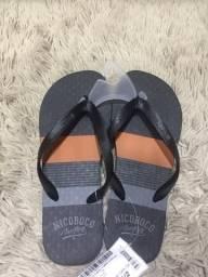 Sandálias Mas. Nicoboco (PROMOÇÃO)
